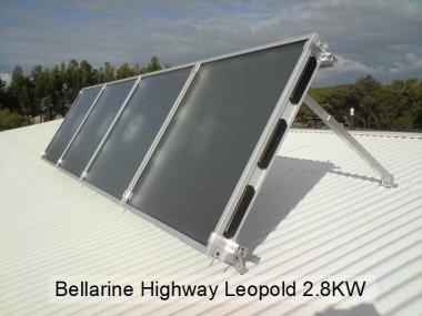 Bellarine Highway Leopold2