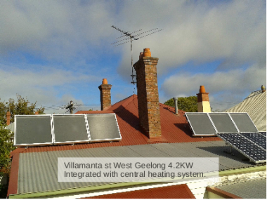Villamanta st Geelong West array