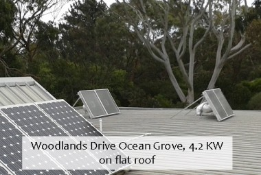 Woodlands Drive Ocean Grove2